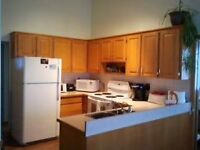 Room for Rent NW Regina Partially Furnished