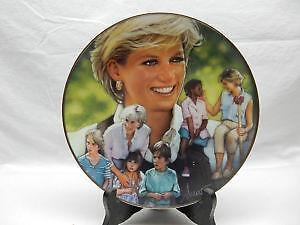 Princess Diana Plate Ebay