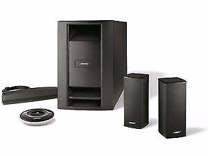 Bose SoundTouch JC Series II