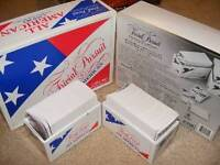 Trivial Pursuit All American Card Set