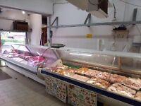 Shop Manager Needed. Eastbourne