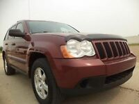 2008 Jeep Grand Cherokee LAREDO SPORT 4X4****WITH REMOTE STATER.