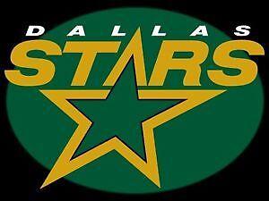 Oilers vs Stars