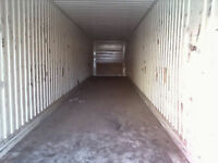 53 FT STORAGE CONTAINER FOR RENT !!