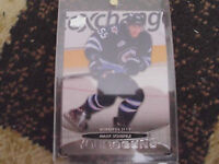 DIFFERENT YOUNG GUNS RC CARD FOR SALE