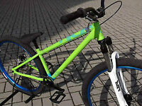 *****Quicksell Not Negociable Norco Ryde 26 *****