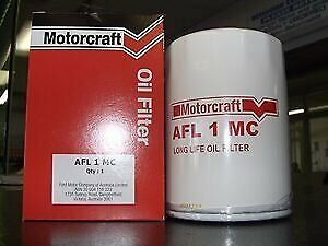 FORD GENUINE OIL FILTER - SUITS AU & BA FALCON Part# AFL1MC