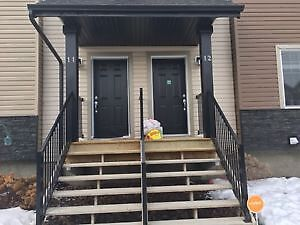 Rutherford Townhouse, 3 Bedroom, 2.5 Bathroom, 2 Car Garage
