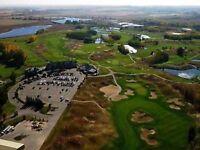 Carnmoney Golf Course Seeking Dishwashers for 2017 Season
