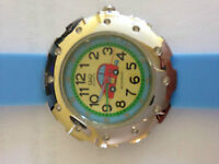 NEW Q&Q Watch for kids made in Japan