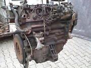 Peugeot J5 Motor