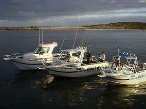 Boat Hire & Fishing Charter Kalbarri Northampton Area Preview