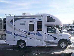 Looking for a 20 ft to 24 ft motorhome