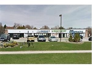Office Space in Hespeler - All Inclusive - Great Location