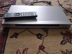 Slim Sony DvD Player With Remote For Sale