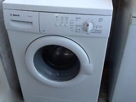 Bosch WAA24171 6kg 1200 Spin White A+ Rated Washing Machine 1 YEAR GUARANTEE FREE FITTING