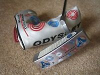 Odyssey Milled Collection 2 Putter