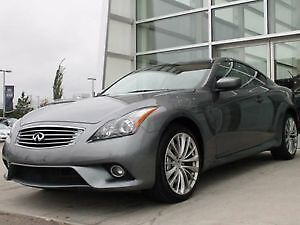 Reduced 2011 Infiniti G37x Sport Coupe (2 door)