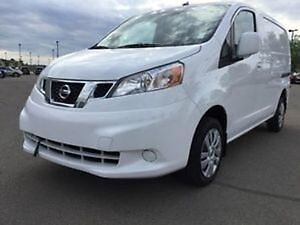 2014 Nissan NV200 SV TECH GPS CAMERA DE RECUL BLUETOOTH A/C GR.É