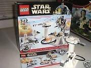 RARE Lego Star Wars Sets