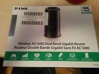 D-Link Wireless AC1600 Dual-Band Gigabit Router (DIR-862L   Surv