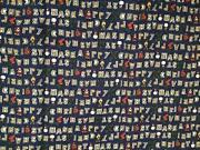 Christmas Stocking Fabric