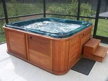 Outdoor spa movers St Lucia Brisbane South West Preview