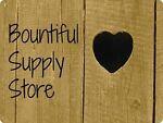 Bountiful Supply Store