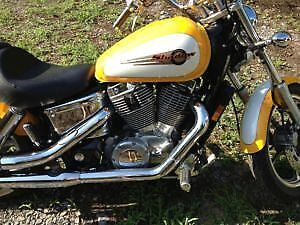 1998 Honda Shadow 1100 mint condition