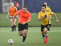Fall Indoor Adult Soccer League Registration is OPEN