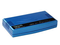 Zonet Cable/DSL Broadband Router