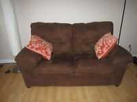 Almost new couch for only $100-have to move out end of June