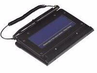 Topaz System T-S461-HSB-R Slim Electronic Signature Capture Pad