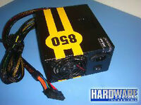 Antec TPQ850 power supply with cables