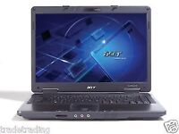 CHEAP FAST ACER LAPTOP PC COMPUTER WINDOWS 7 OPEN OFFICE WIRELESS FREE