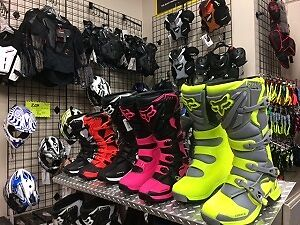 2017 FOX MX GEAR at ORPS Parts- NEWMARKET STORE!!!!!!