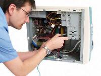 Computer Repairs in Medicine Hat ~$16/hr