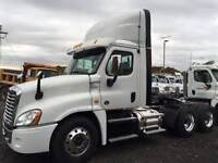 Class 1 Driver - $23/hr - Semi Retired/Part Time Work