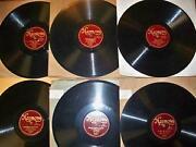 78 RPM Records Lot