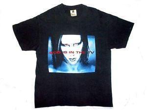 d0c3322b9e3f Vintage Marilyn Manson Shirts