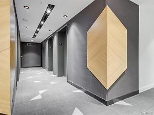 Brand new Icone condo downtown montreal