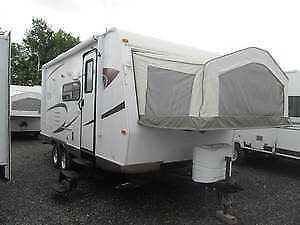 2012 Forest River Rockwood Roo 21SS