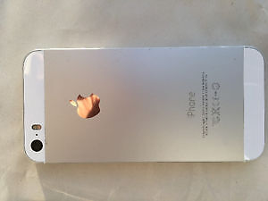 Iphone 5s 16gb $160 obo Telus/Koodo **Great Deal** Kitchener / Waterloo Kitchener Area image 4