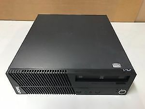 Lenovo ThinkCentre M72  Core i5-2500 4 GB 250GB Win10
