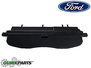 Looking for 2016 Ford Edge Retractable Trunk Cargo Cover2015-201