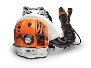 Wanting to buy a Stihl backpack blower