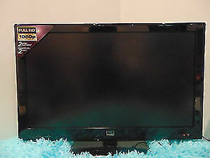 26 inch Fluid LCD HDTV with remote and box