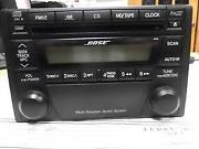Miata Bose Radio