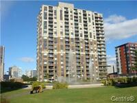 2 BEDROOM CONDO NEAR BELL CENTER, MCGILL UNIVERSITY