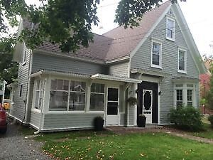 House for Sale, Oxford, Nova Scotia